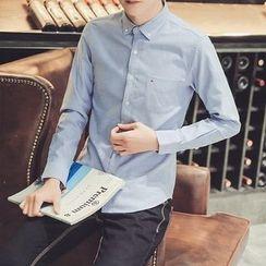 Besto - Plain Shirt