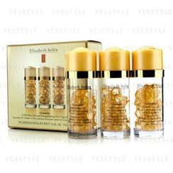 Elizabeth Arden - Ceramide Gold Ultra Lift and Strengthening Eye Capsules