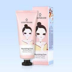cosmetea - Nourishing Care Tea Hand Cream 50ml