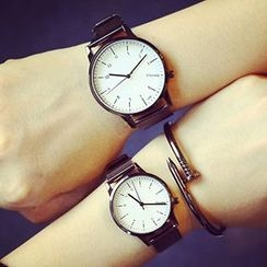 Honey Bee - Couple Matching Bracelet Watch