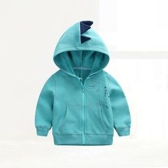 ciciibear - Kids Dinosaur Hooded Jacket