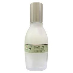 HYOSIAH - Green Purebean Fluid 130ml