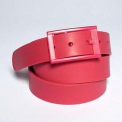 Digit-Band - 矽胶皮带