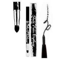 y.e.t - Slick Auto Eyeliner - Black