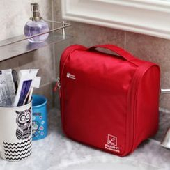 OH.LEELY - Travel Toiletry Bag