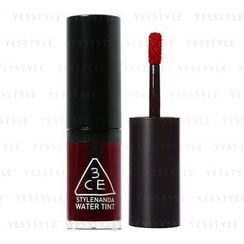 3 CONCEPT EYES - Water Tint (Deep Red)