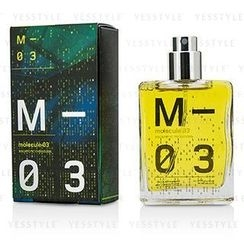 Escentric Molecules - Molecule 03 Parfum Spray Refill
