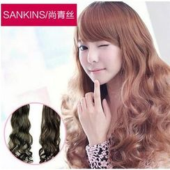 Sankins - Clip-In Hair Extension - Wavy