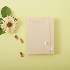BABOSARANG - 'THE NOTEBOOK FIRST EDITION' (B7) (S)
