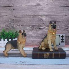 LITUP - Dog Ornament
