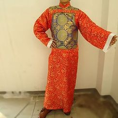 Komomo - Qing Dynasty Prince Cosplay Costume