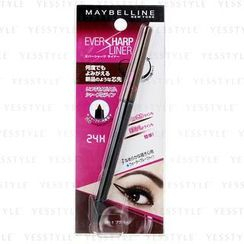 Maybelline New York - Ever Sharp Liner (#BR-1 Brown)