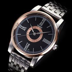 YAZOLE - Luminous Bracelet Watch