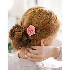soo n soo - Flower Hair Pin