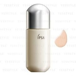 IPSA - Liquid Light Foundation SPF 20 PA++ (#201)