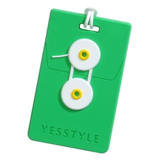 YesStyle Envelope Luggage Tag