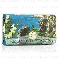 Nesti Dante - Emozioni In Toscana Natural Soap - Mediterranean Touch