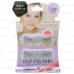 D-up - Secret Line Eyelashes (#919)