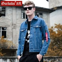 Gurbaks - Denim Jacket
