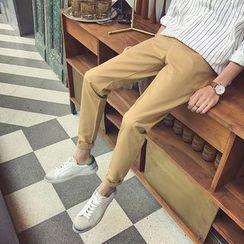 百高 - 直筒運動褲