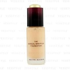 Kevyn Aucoin - The Sensual Skin Fluid Foundation - # SF05