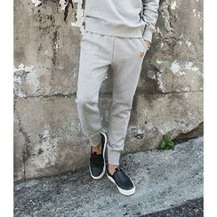 ABOKI - Cotton Sweatpants