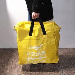 Evora - 印花手提包