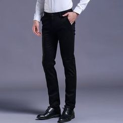 RUYA - Slim-Fit Pants