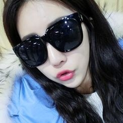 UnaHome Glasses - 方形太阳眼镜