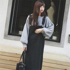Angel Shine - 背帶長裙