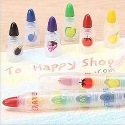 Na Na - Wax Crayon(6 Colors)