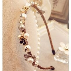 Queen Shine - Embellished Hair Band