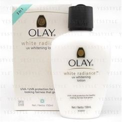 Olay - White Radiance UV Whitening Lotion