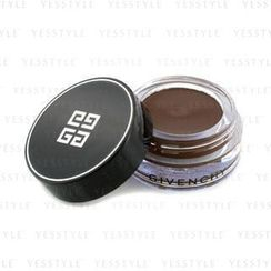 Givenchy - Ombre Couture Cream Eyeshadow - # 9 Brun Cachemire