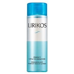 LIRIKOS - Perfect Lip & Eye Remover 100ml