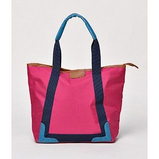 yeswalker - Color Block Tote