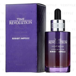 Missha - Time Revolution Night Repair New Science Activator Ampoule