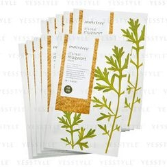 Innisfree - It's Real Mugwort Mask
