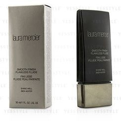 Laura Mercier 罗拉玛斯亚 - Smooth Finish Flawless Fluide - # Macadamia