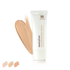 Innisfree - Long Wear BB Cream SPF30 PA++ 40ml
