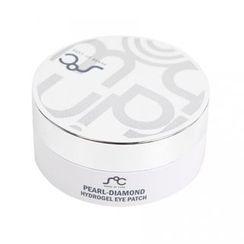 Rainbow Beauty - SOC Pearl-Diamond Hydrogel Eye Patch 60pcs