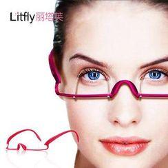 Litfly - Eyelid Trainer