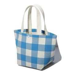 Shibu - Gingham Lunch Bag
