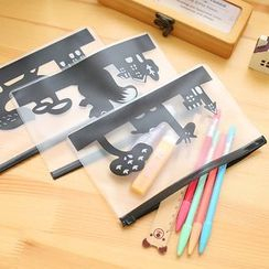 ITOK - Animal PVC Pencil Case