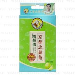 Nin Jiom - Caulis Dendrobii Drink (Lime Flavor)