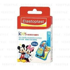 Elastoplast - Kids Plaster (Mickey Mouse)
