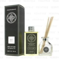 The Candle Company - Reed Diffuser with Essential Oils - French Vanilla