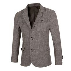 Blueforce - Two-Button Blazer