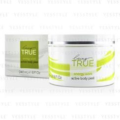 Being TRUE - Energy Work Active Body Peel