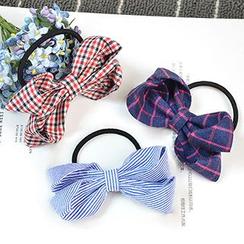 Tiea - Bow Hair Tie